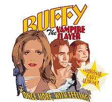 Btvs Once More With Feeling by TPejoves
