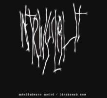 Intrinsic Light - Band Logo  by IWML