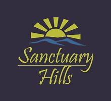 Sanctuary hills Unisex T-Shirt