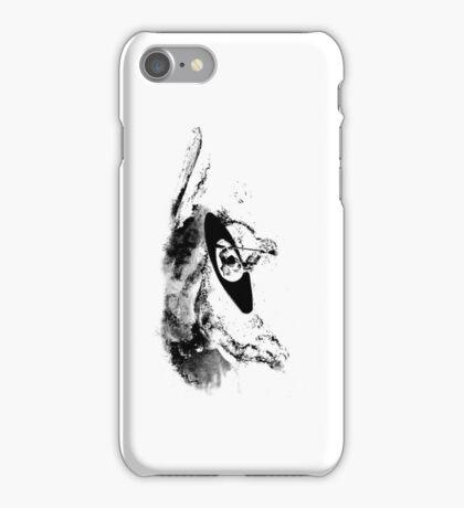 Kayaker iPhone Case/Skin