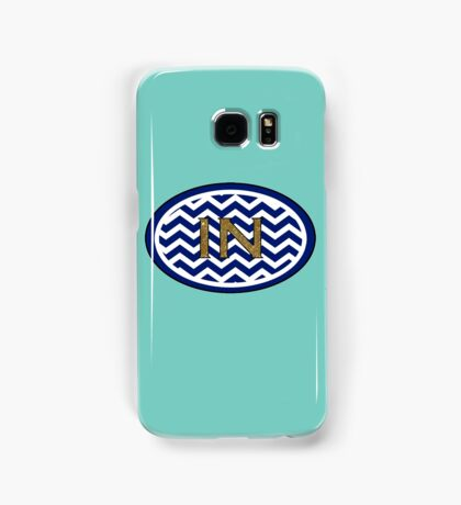 Indiana Samsung Galaxy Case/Skin