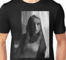 Jess - Window Light Unisex T-Shirt