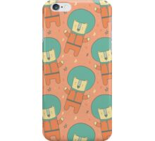 Bearly There in Dreamsickle  iPhone Case/Skin