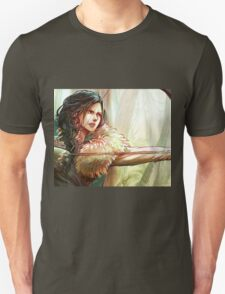 Bandit Regina and Henry T-Shirt