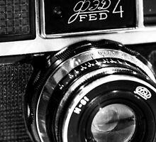 Fed-4B Rangefinder by verwoody