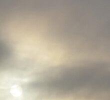 Winter Sky by ArtOfE