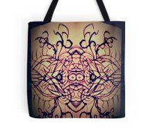 Anguishe's Scream Tote Bag