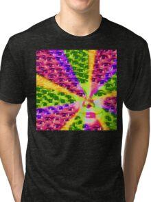 Smileyes Tri-blend T-Shirt
