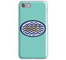 Maine iPhone Case/Skin