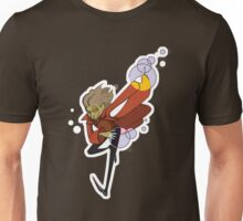 Rumples Unisex T-Shirt