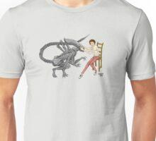 Alien & Sigourney Weaver Unisex T-Shirt