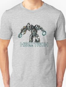 Megatron - Wordgame!! T-Shirt