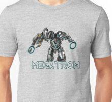 Megatron - Wordgame!! Unisex T-Shirt