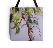 Cypress Curves Tote Bag
