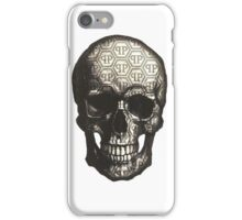 Famous Skull iPhone Case/Skin