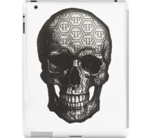 Famous Skull iPad Case/Skin