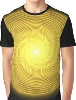 Natural Human Progression Toward Enlightenment | Future Art Fashion Graphic T-Shirt
