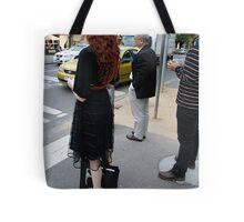 Don't walk Tote Bag