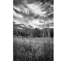 Seneca Rocks Photographic Print