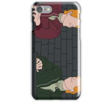 The Weasley Twins iPhone Case/Skin