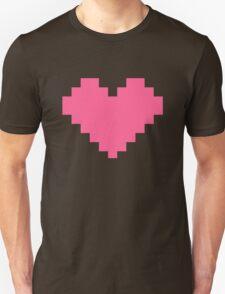 8bit Heartbeat T-Shirt
