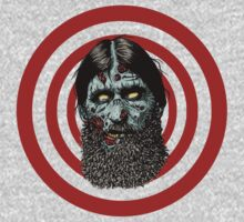 Rasputin Undead by ShantyShawn