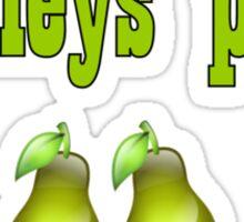 Britneys Pears Sticker