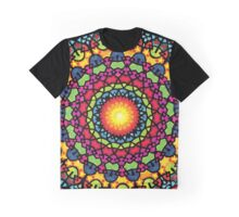 The Warmth of a Thousand Suns Graphic T-Shirt