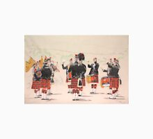 Lithgow Highland Pipe Band 2 Unisex T-Shirt