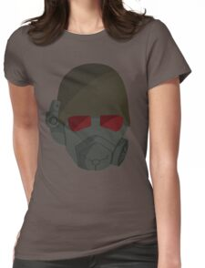 NCR  Womens Fitted T-Shirt