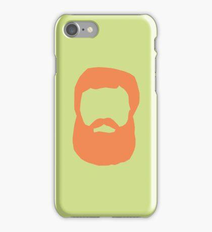 Real Irishmen Have Beards iPhone Case/Skin