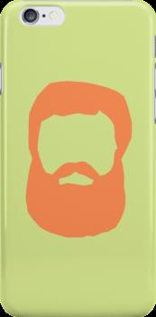 Real Irishmen Have Beards by CoolFRI