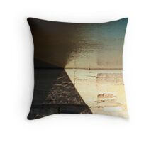 lignes Throw Pillow
