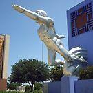 """""""The Tenor""""  Fair Park, Dallas, TX  by AJ Belongia"""