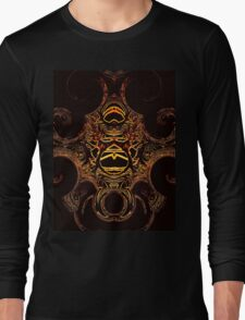Balrog's Terror Long Sleeve T-Shirt