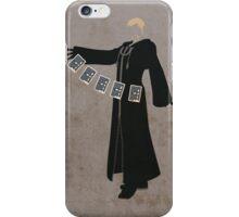 Luxord iPhone Case/Skin