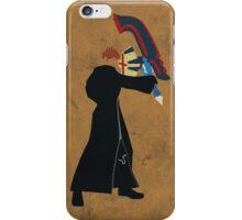 Lexaus iPhone Case/Skin