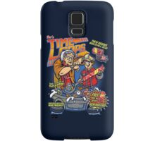 Time Loops Samsung Galaxy Case/Skin