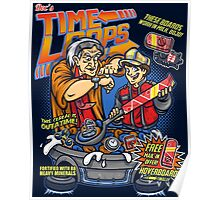 Time Loops Poster