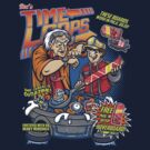 Time Loops by Punksthetic