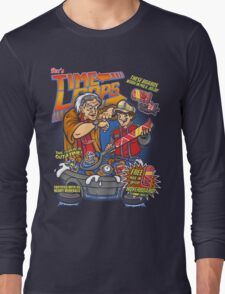 Time Loops Long Sleeve T-Shirt