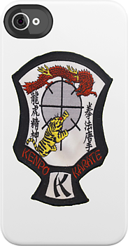 American Kenpo by ThomasBlair