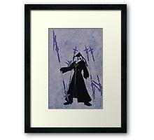 Xaldin Framed Print