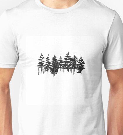 Old Pine Unisex T-Shirt