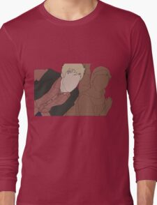 Rory Williams Long Sleeve T-Shirt
