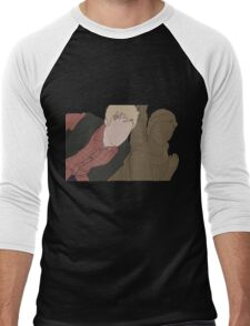 Rory Williams Men's Baseball ¾ T-Shirt