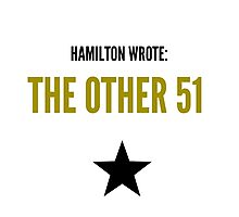 THE OTHER 51 Photographic Print
