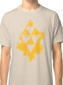 A Link Between Worlds(Halftone) Classic T-Shirt