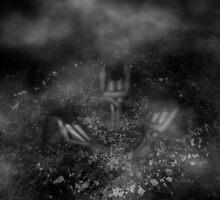 3 Witches by gjameswyrick