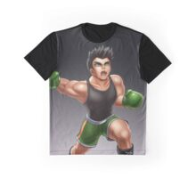 Little Mac Graphic T-Shirt